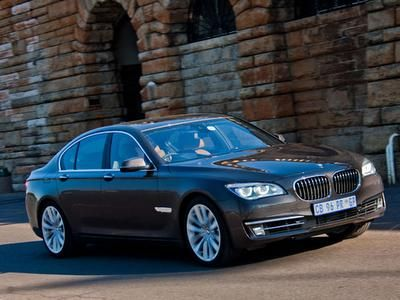 latest car releases south africaThe new BMW 7Series in South Africa  Latest car releases