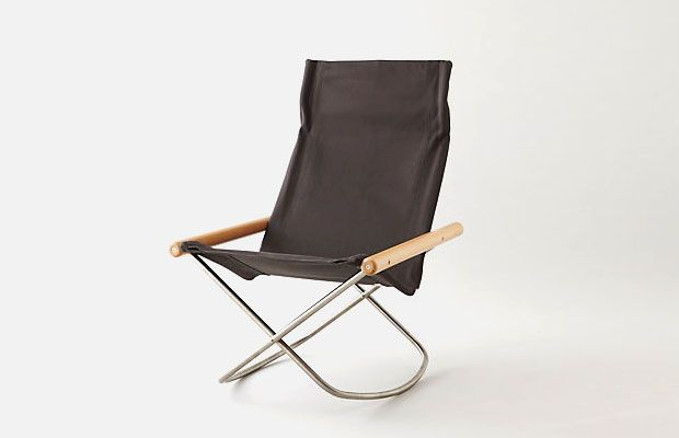 Ny Rocking Chair By Takeshi Nii Rocking Chair Outdoor Chairs Chair