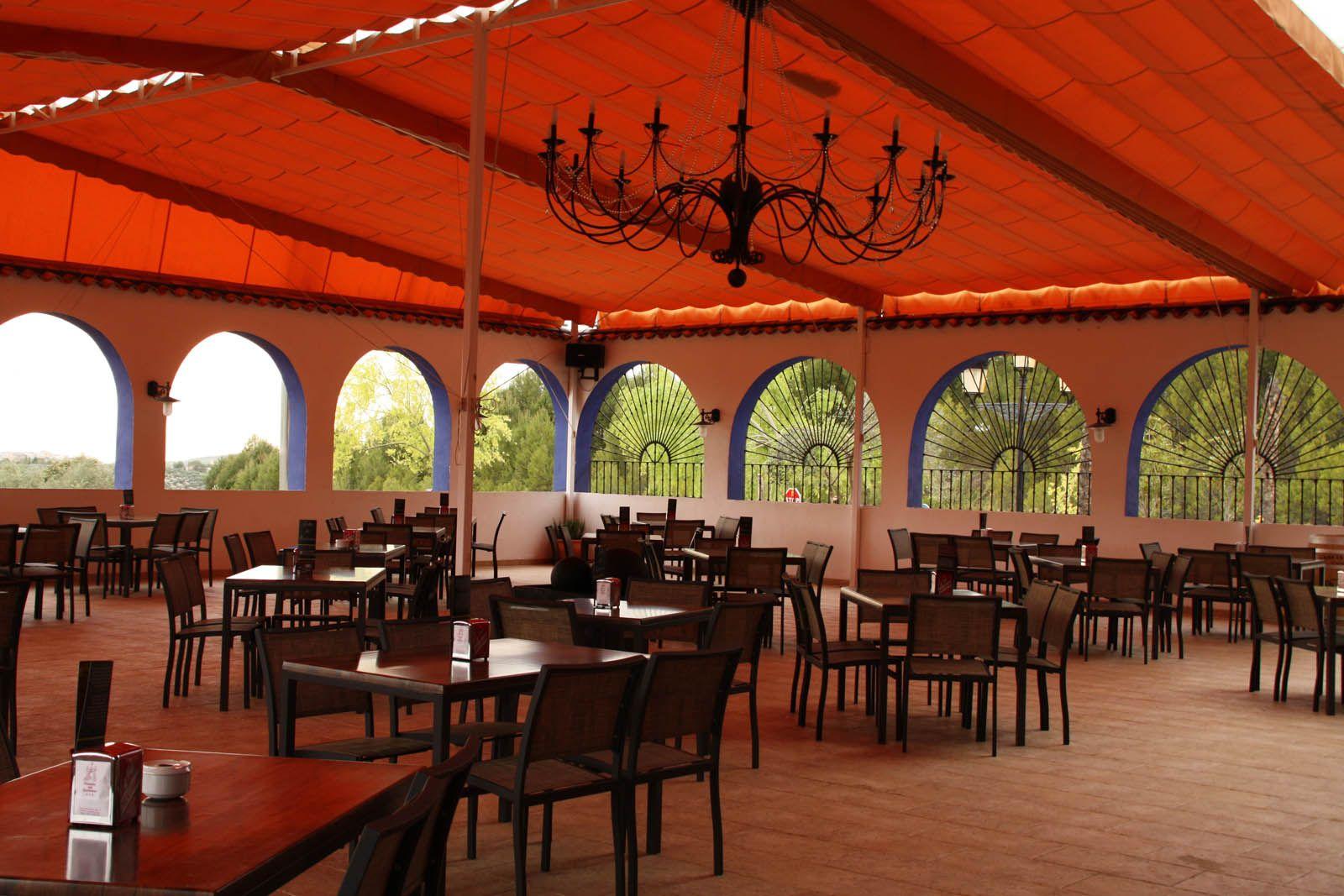Cazorla y Peal de Becerro en Jaén, Hotel Rural Posada del Cordobés ***  http://hotelposadacordobes.com