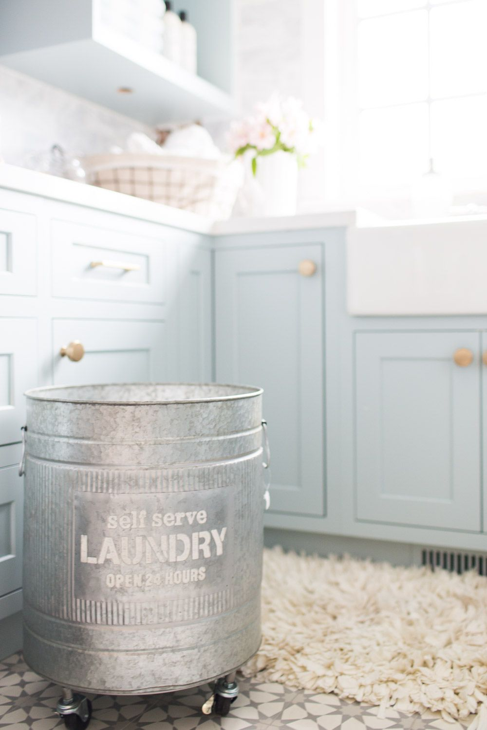 The Method Behind My Cleaning Madness - Jillian Harris