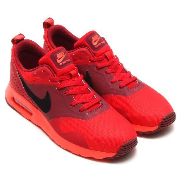 Nike Air Max Tavas Deportes Tenis Tennis Deportivos