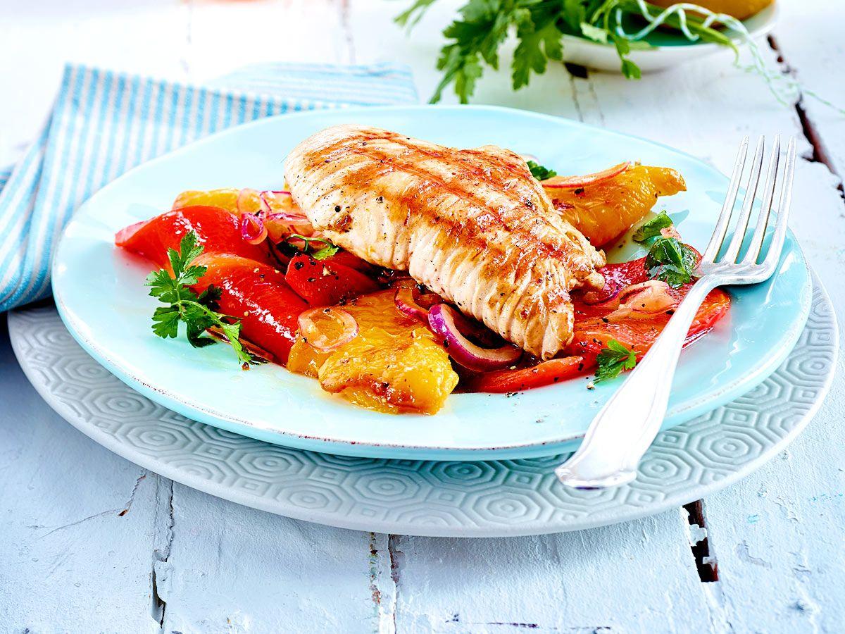 Sommerküche Food With Love : Leichte sommergerichte für bewusste genießer food