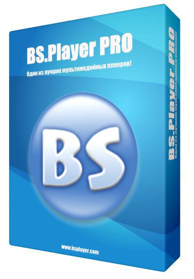 Resultado de imagen de BS.Player Pro