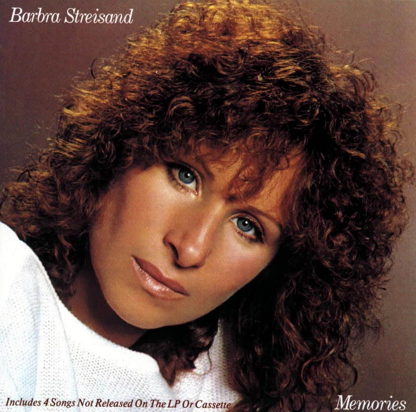 Random Thoughts For Tuesday April 24th 2012 Barbra Streisand