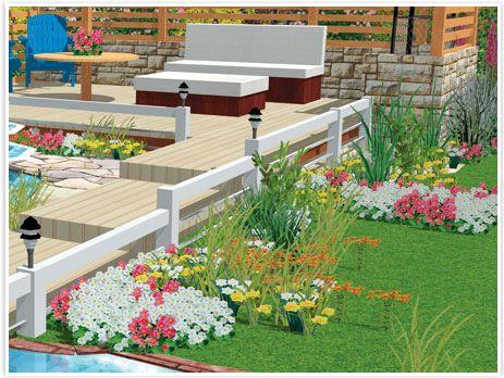 Garden Design Software Virtual Architect Landscape Design Software Garden Design Software Free Landscape Design Software