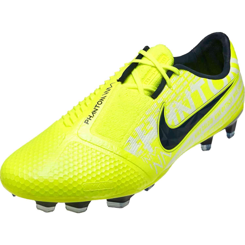 New Lights Pack Nike Phantom Venom Elite Soccer Boots Soccer Shoes Football Cleats