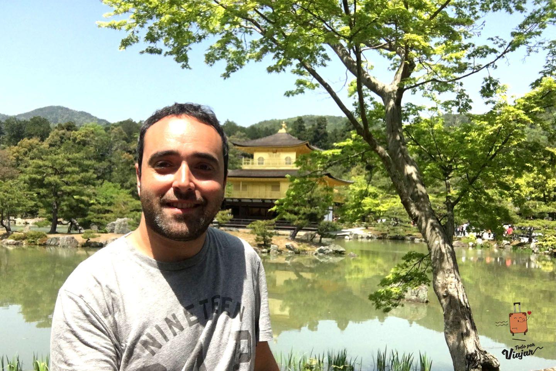Viajar solo por Japón