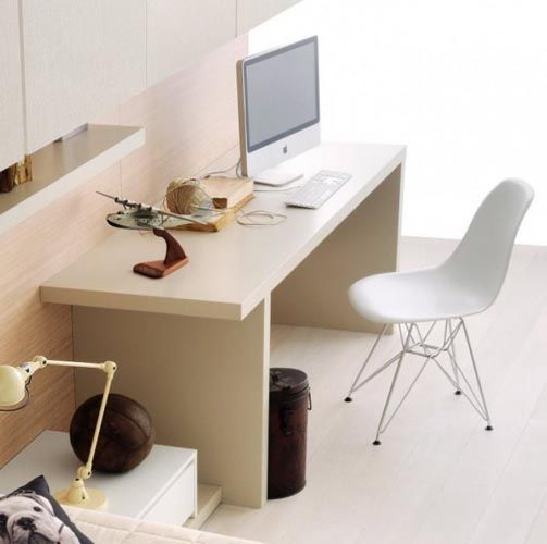 Small Study Desk For Kids And Teens (4) | Home Interior Ideas ...