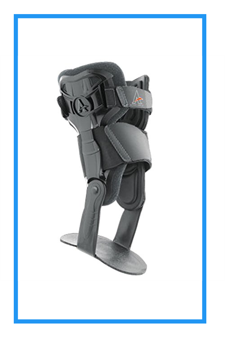 Active Ankle Eclipse Ii Ankle Brace Rigid Stabilizer For Protection Sprain Support For Volleyball Baseball Football Ankle Braces Compression Socks Braces