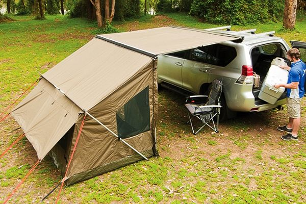 Rhino Rack Oztent Tagalong Tent Rv5t Description The Rhino Rack Tagalong Tent Is The Perfect Accessory To Compliment Tent Camping Best Tents For Camping Tent