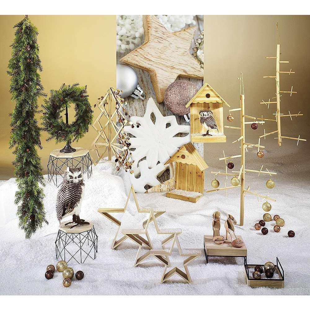 Christbaumkugeln Champagnerfarben.Glimmernde Bronze Und Champagnerfarben Sind Teil Dieser Edelen