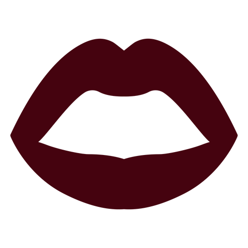 Open Mouth Lips Silhouette Ad Paid Sponsored Mouth Lips Silhouette Open Lips Mouth Silhouette