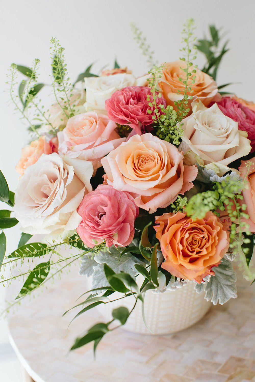 Sweet Splendid Wildfloradesign Com Wildflora Los Angeles Florist Ventura Blvd Studio City Cal Flower Pots Flower Arrangements Hydrangea Flower Arrangements