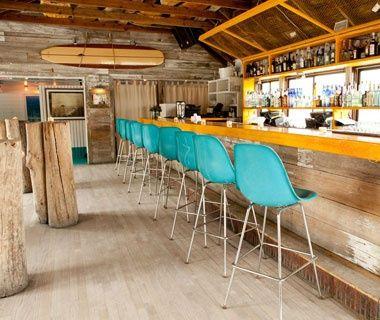 America's Coolest  Hotels: Surf Lodge Montauk