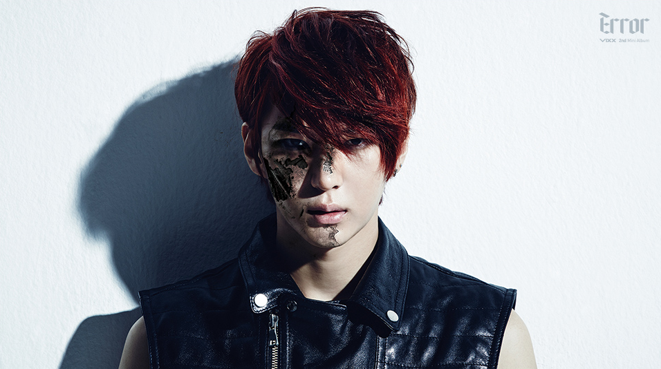 VIXX Error Photos