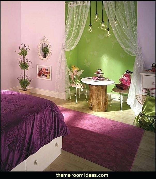 Tinkerbell Room Decorations Youremploymentrewards Club Fairy