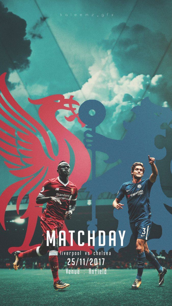 Live Stream Liverpool Vs Chelsea EPL Match Day 13【2020