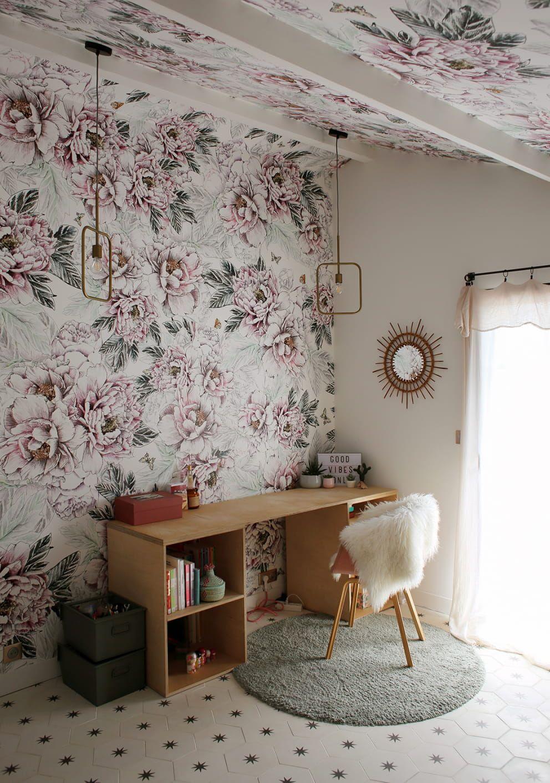 Anne Sophie Bidart Inside Closet En 2020 Deco Maison Meuble Chambre A Coucher Decoration Maison