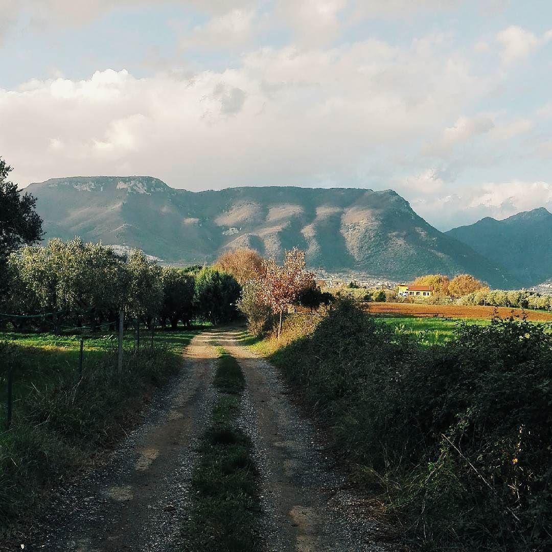 Italian landscape:mountainsland house and sky.  Edit with VscoG3  #italy #italia #landscape #igers #igersitalia #campania #ig_landscapes #paesaggi #mountains #sky #beautiful #amazing #vsco #awesome #photo #photooftheday #sud #like4like #followme #followforfollow #follow4follow #followback #seguitemi #igerscampania #vscocam
