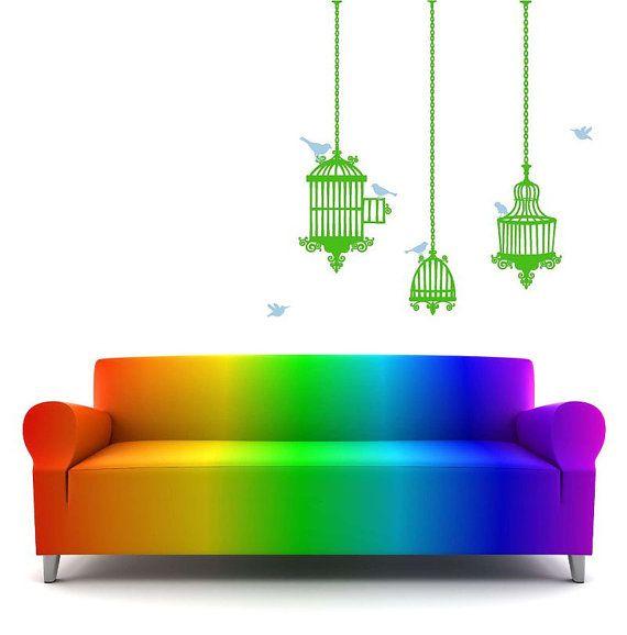 Rainbow Colors Photo