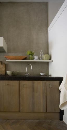 color pared cocina