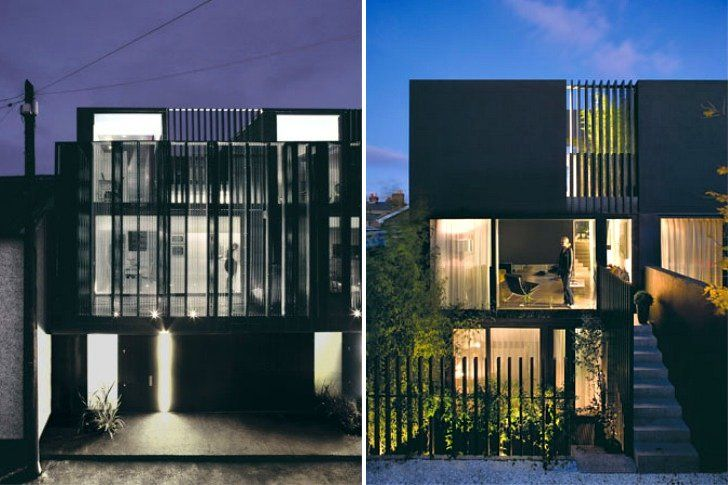 mews house odos architects dublin architecture urban