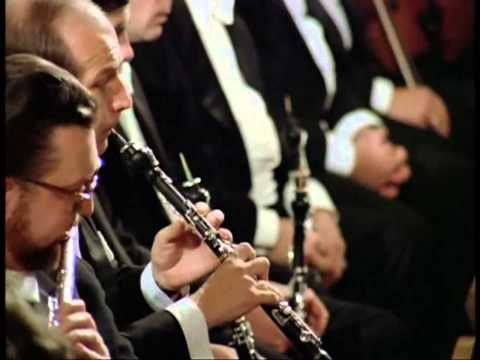 gustav mahler symphony 6 - YouTube