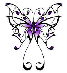 thinking about getting Sierra's name on this one since I already have a butterfly tat with Anthony's name...