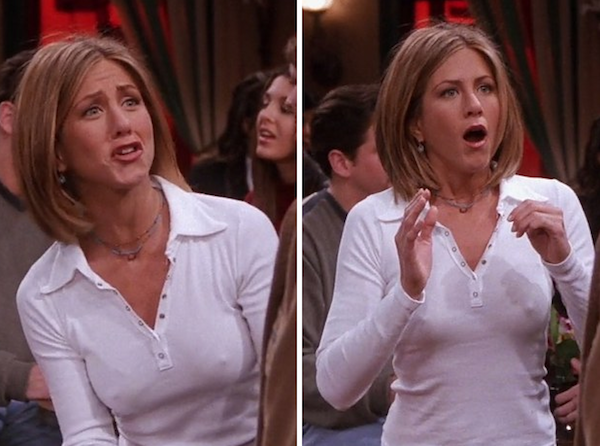Think, that Jennifer aniston nipples solved