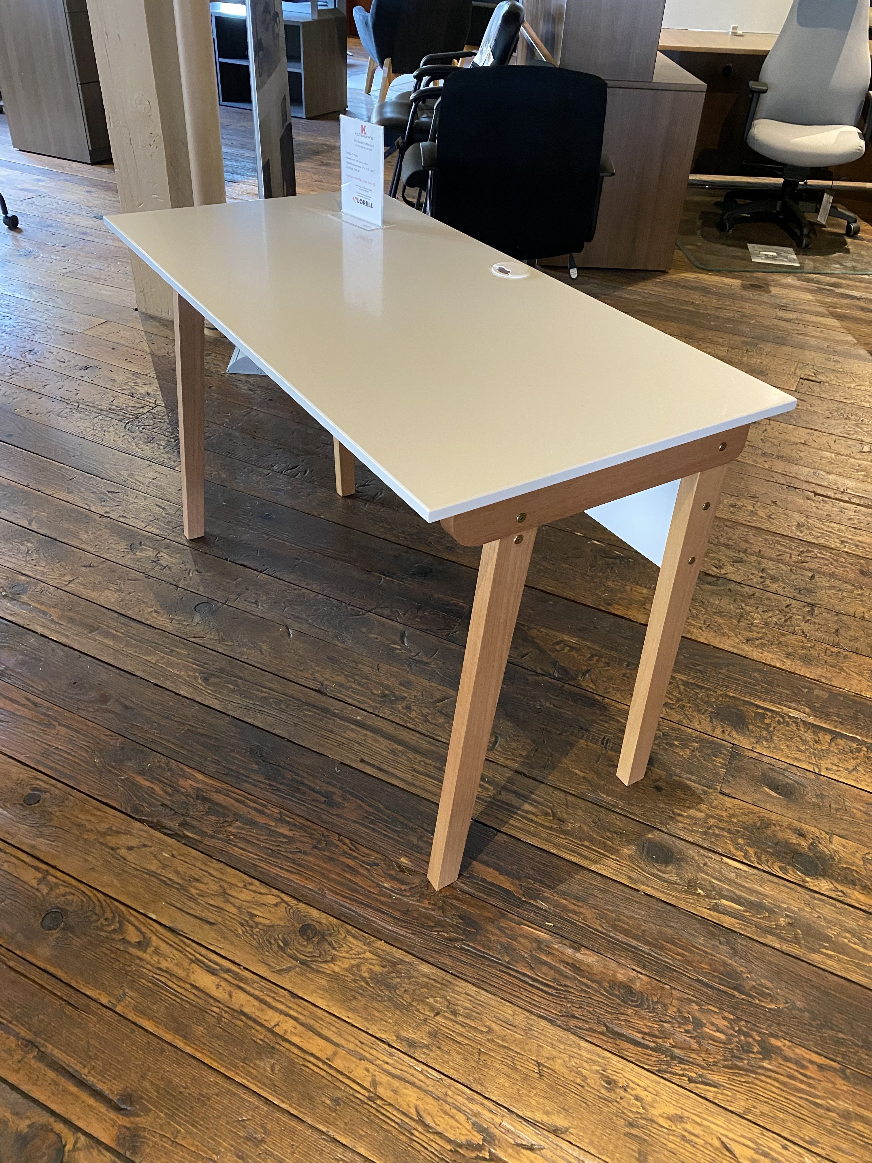 Home Office Desk Kershaw S Office Furniture Spokane Wa Furniture Office Furniture Home Office Desks