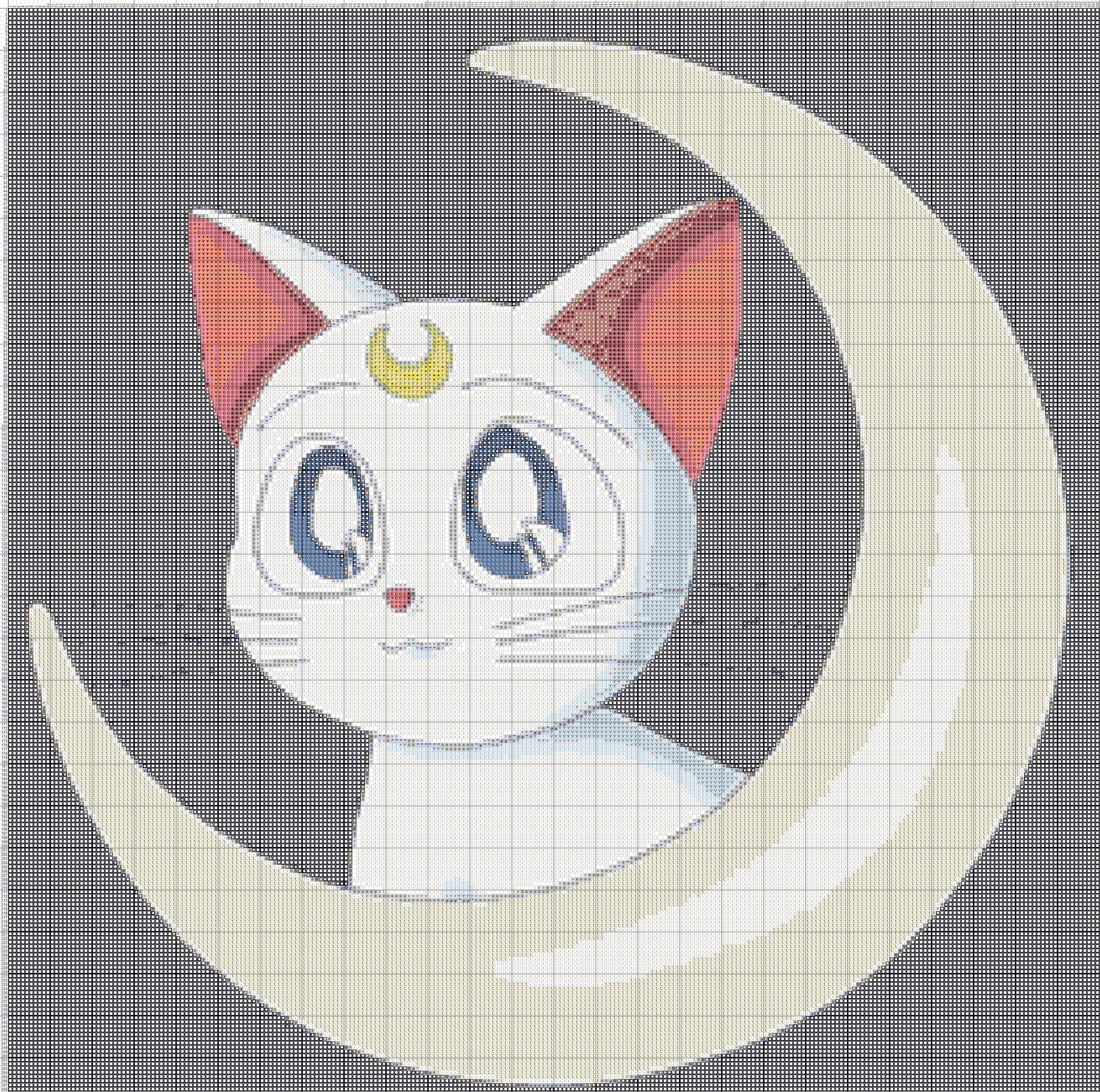 Pin by Rebecca Willaert on crafts sailor moon   Pinterest   Sailor ...