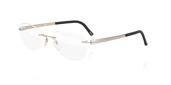 7305ae10d006 Silhouette TITAN ACCENT 4495 6053 Eyeglasses | Products | Silhouette ...