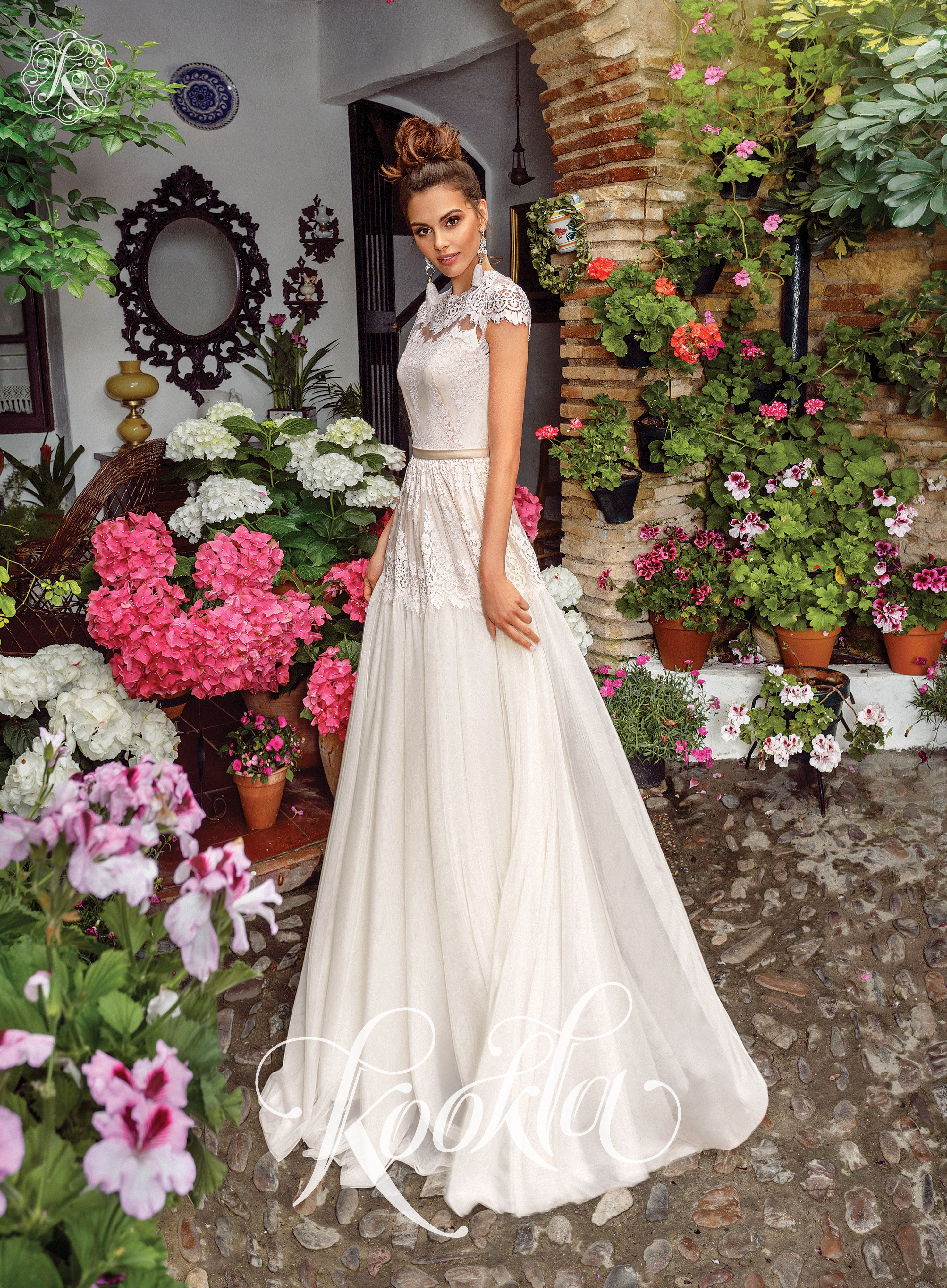 Uta Wedding Dress By Tatiana Kaplun Wedding Dresses Bay Area Wedding Dresses Bridal Gowns