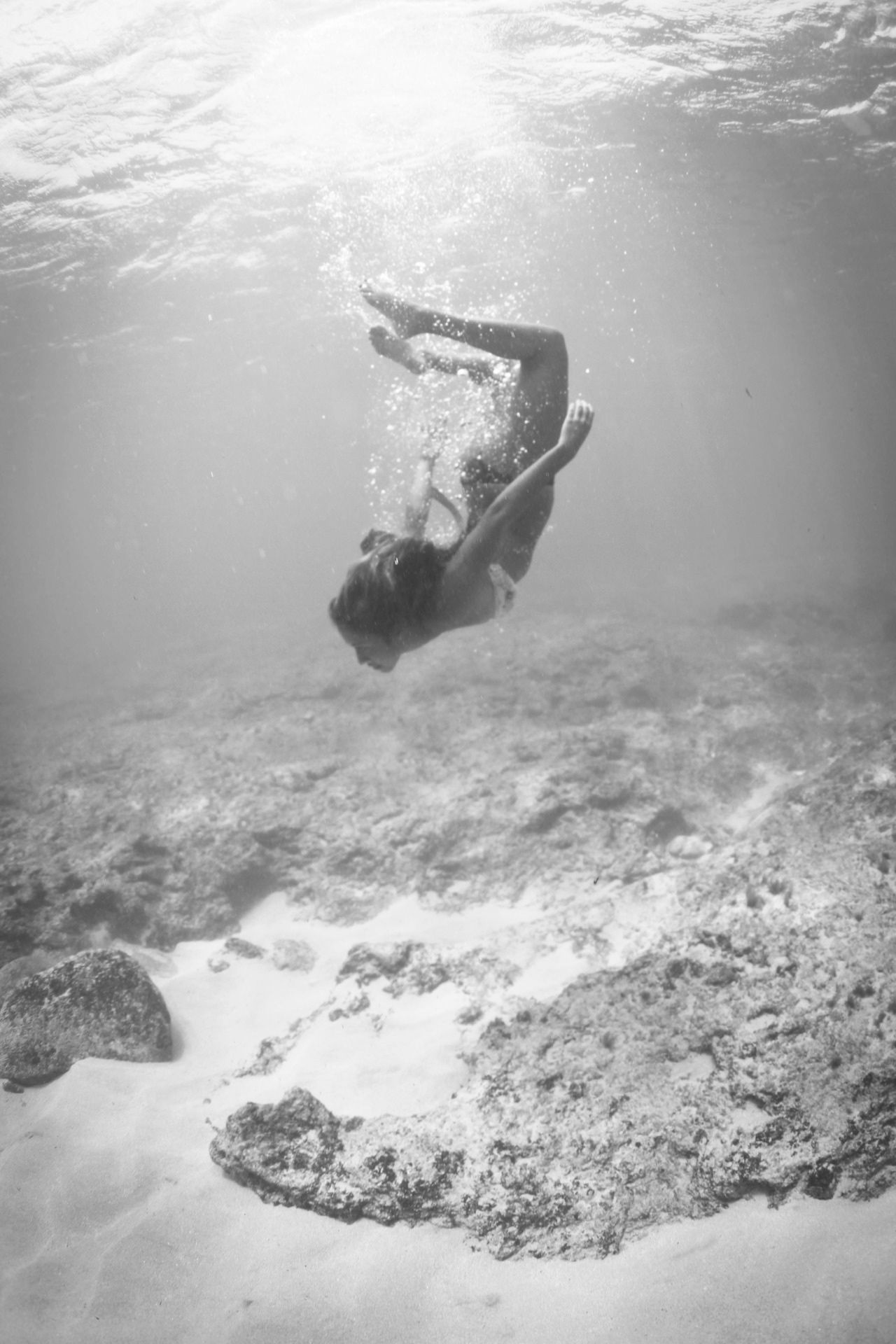 Underwater iphone wallpaper tumblr - Mermaids At Play Underwater Beauty Sun Sea Surf Beauty Island Ocean Sol Underwater Cheeky Caribbean