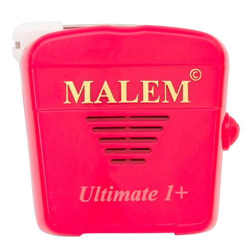 Malem MO5 Pink Wearable Bedwetting Alarm