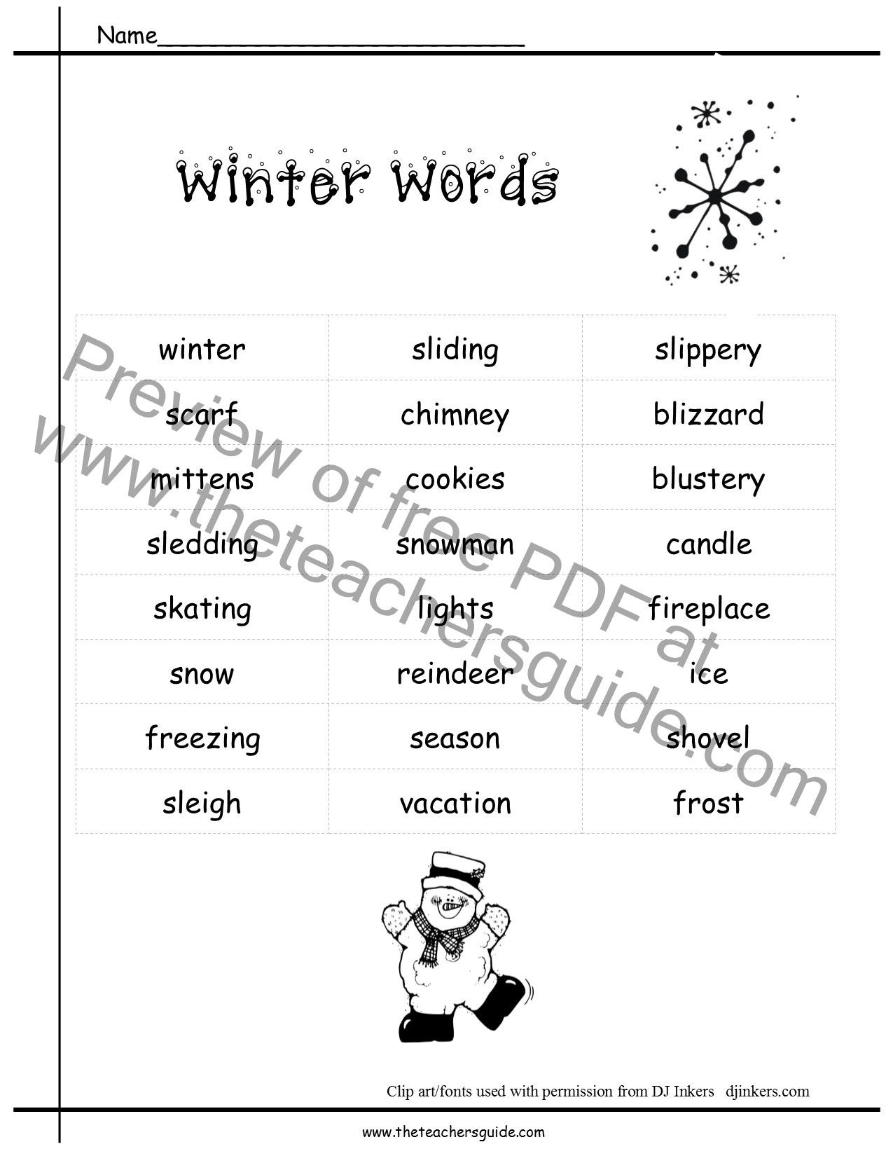 Kindergarten Weather Lesson Plans In