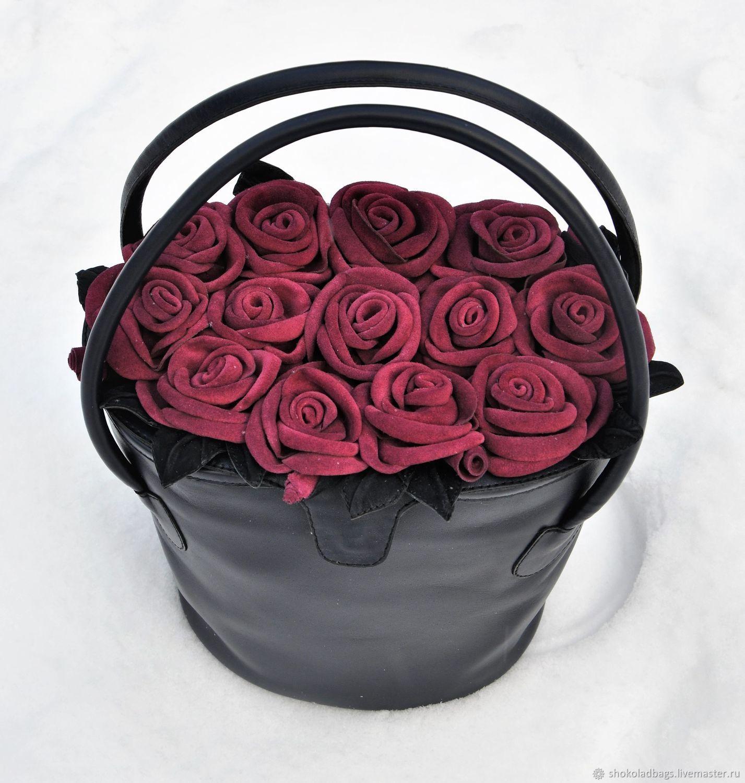 3b63d11ddd5d Купить Кожаная сумка
