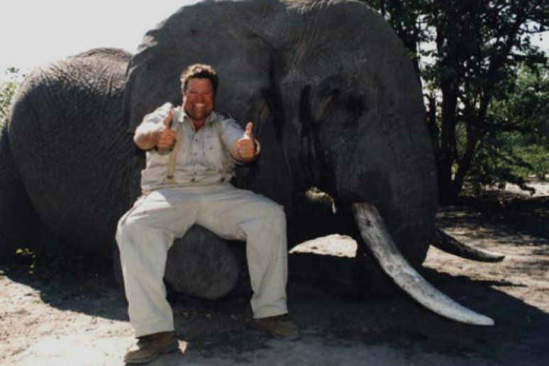10+ Jimmy johns owner hunting exotic animals images