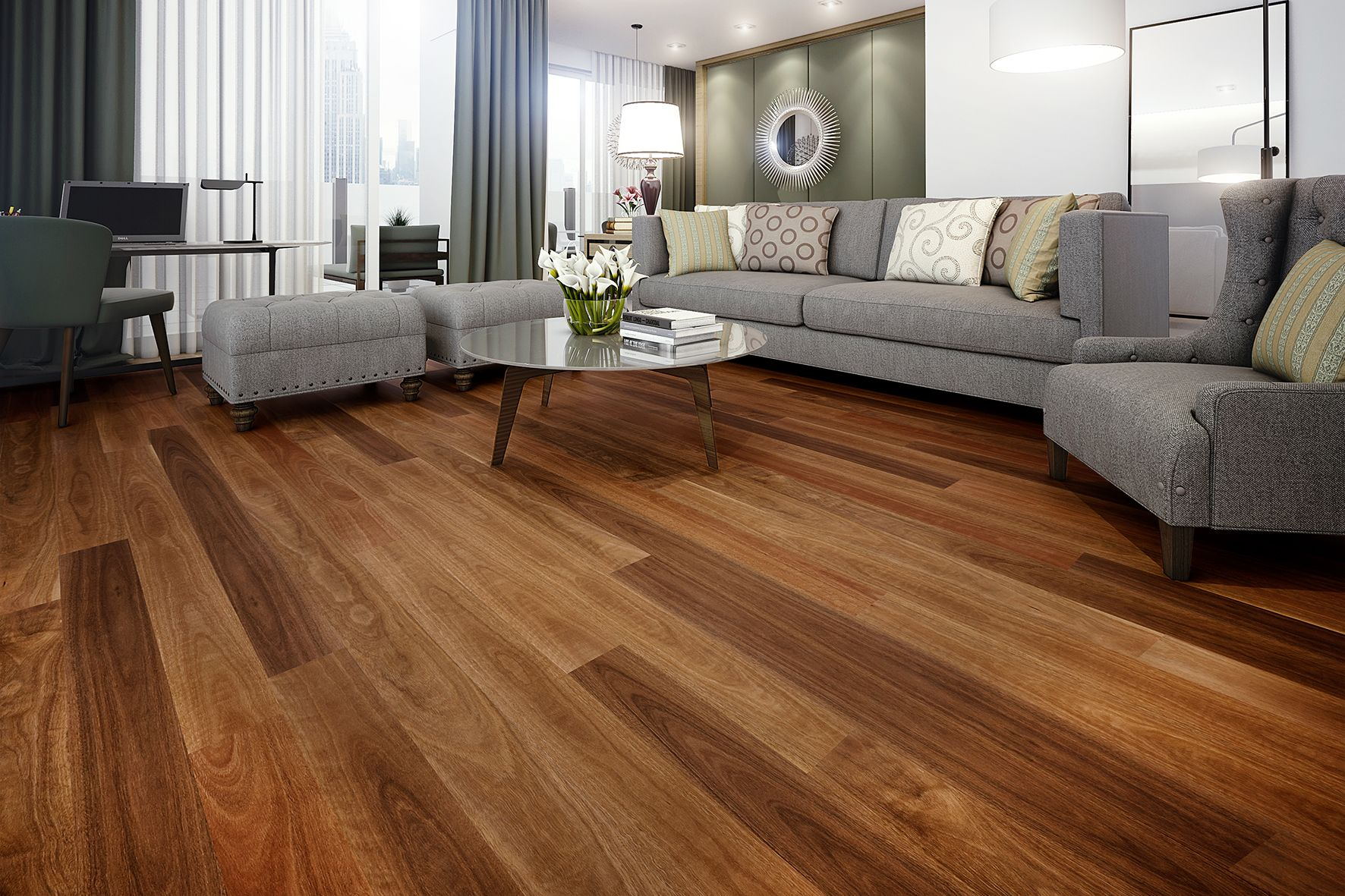 How to Hire a Company for Timber Floor Sanding of