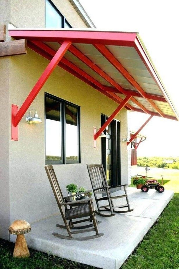 65 Impressive Retractable Awning Design Pictures Ideas For Your