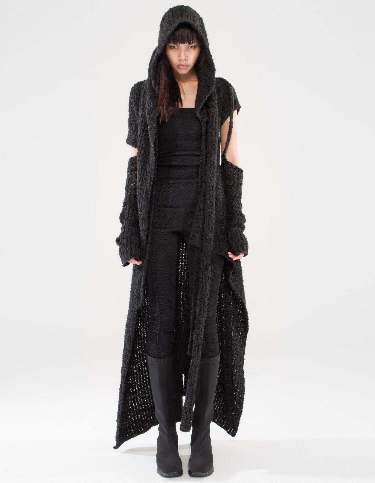 Dystopian Fashion Women