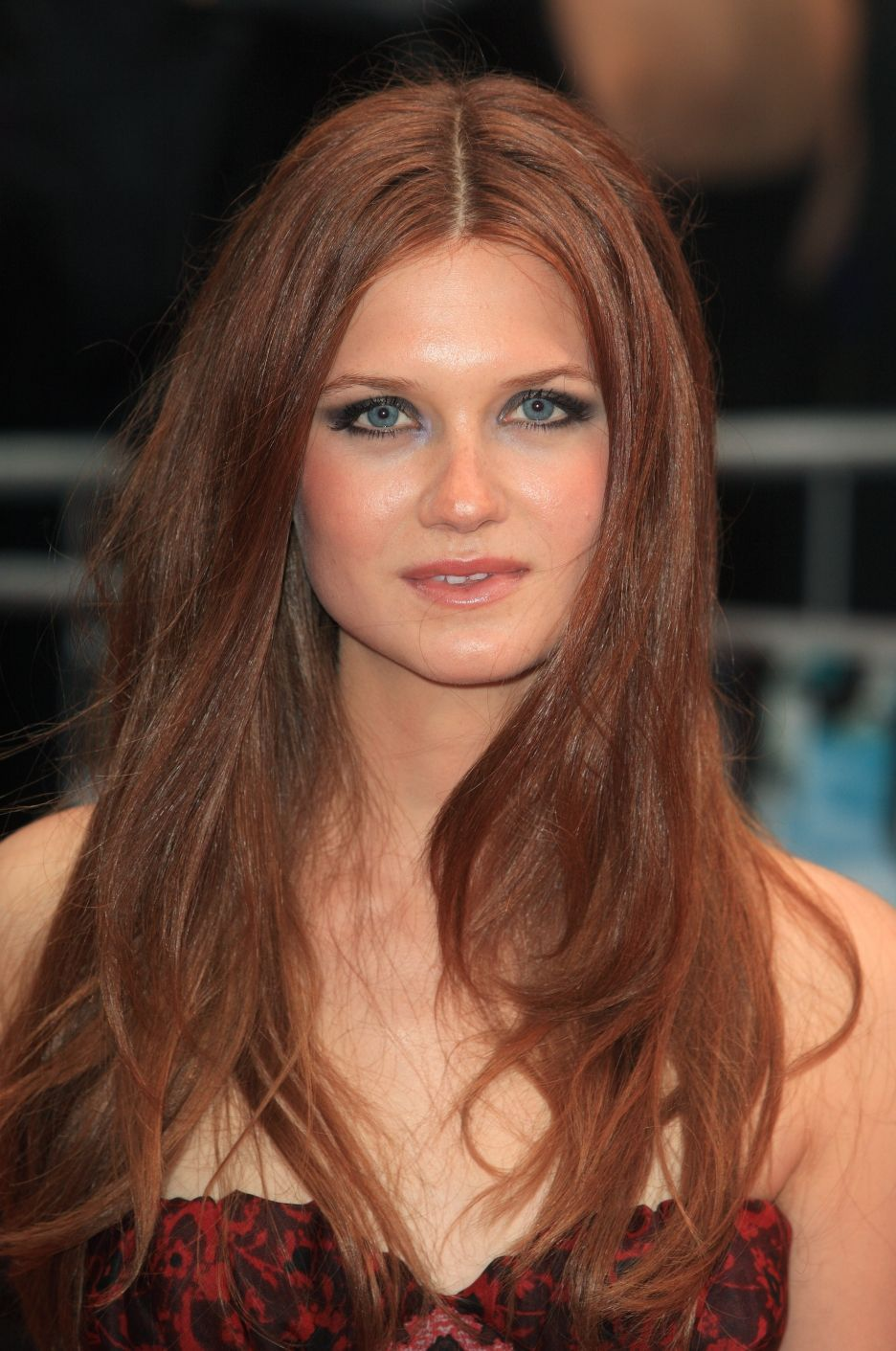 Bonnie Wright (born 1991) Bonnie Wright (born 1991) new images