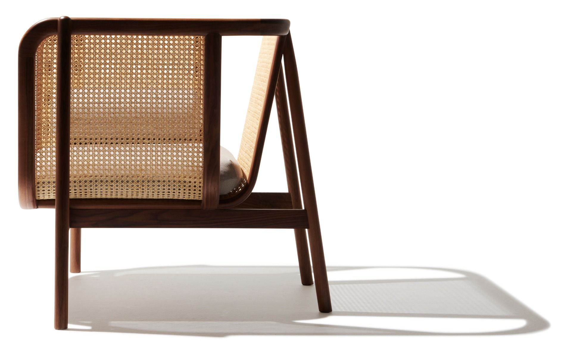 Hem Lounge Chair In 2020 Wood Lounge Chair Arm Chairs Living Room Modern Interior Design