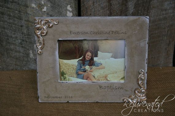 4 x 6 frames baptism gifts christening gifts religious gifts ...