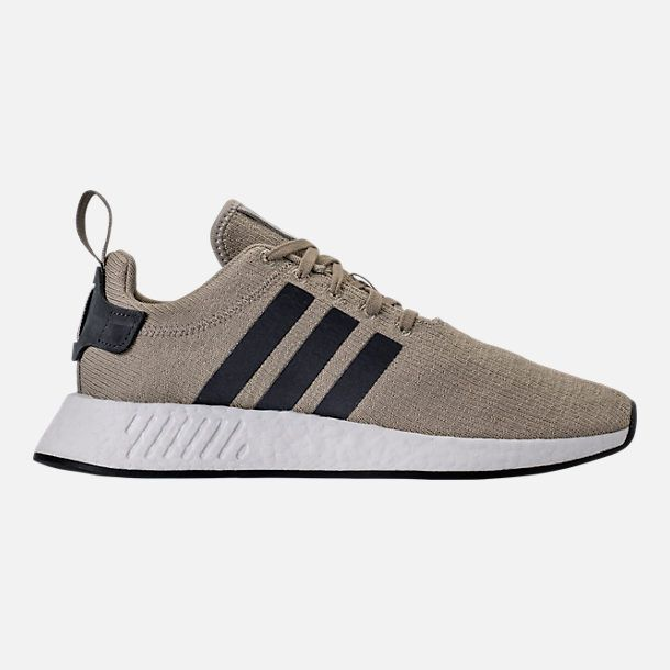 Right view of Men's adidas NMD R2 Casual Shoes | Adidas men ...