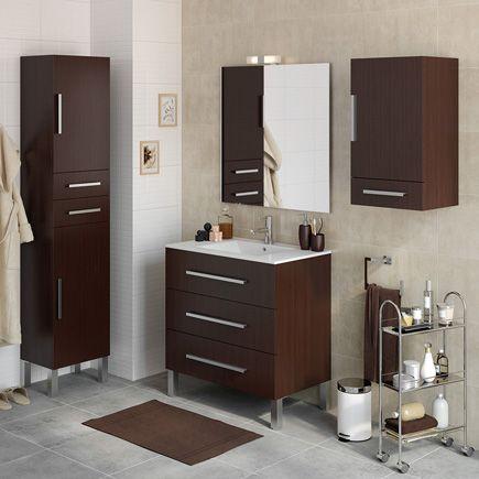 301100 Madrid Madrid Ref 301100 Madrid Leroy Merlin Muebles Para Baños Modernos Organizador De Baño Muebles De Baño