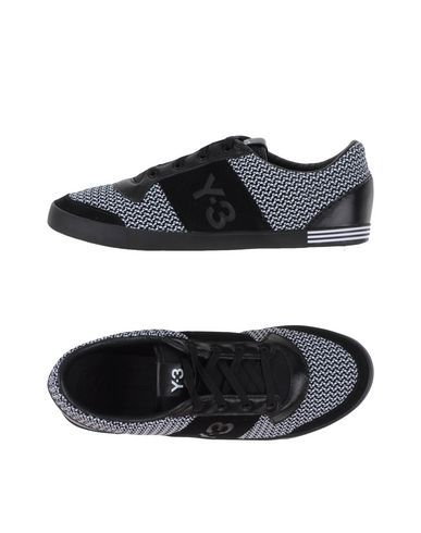 Y-3 Sneakers & Deportivas mujer aGgqgZDVw