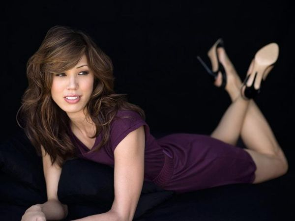 michaela conlin photoshoot