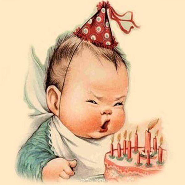 Днем, открытка с днем рождения ретро мужчине