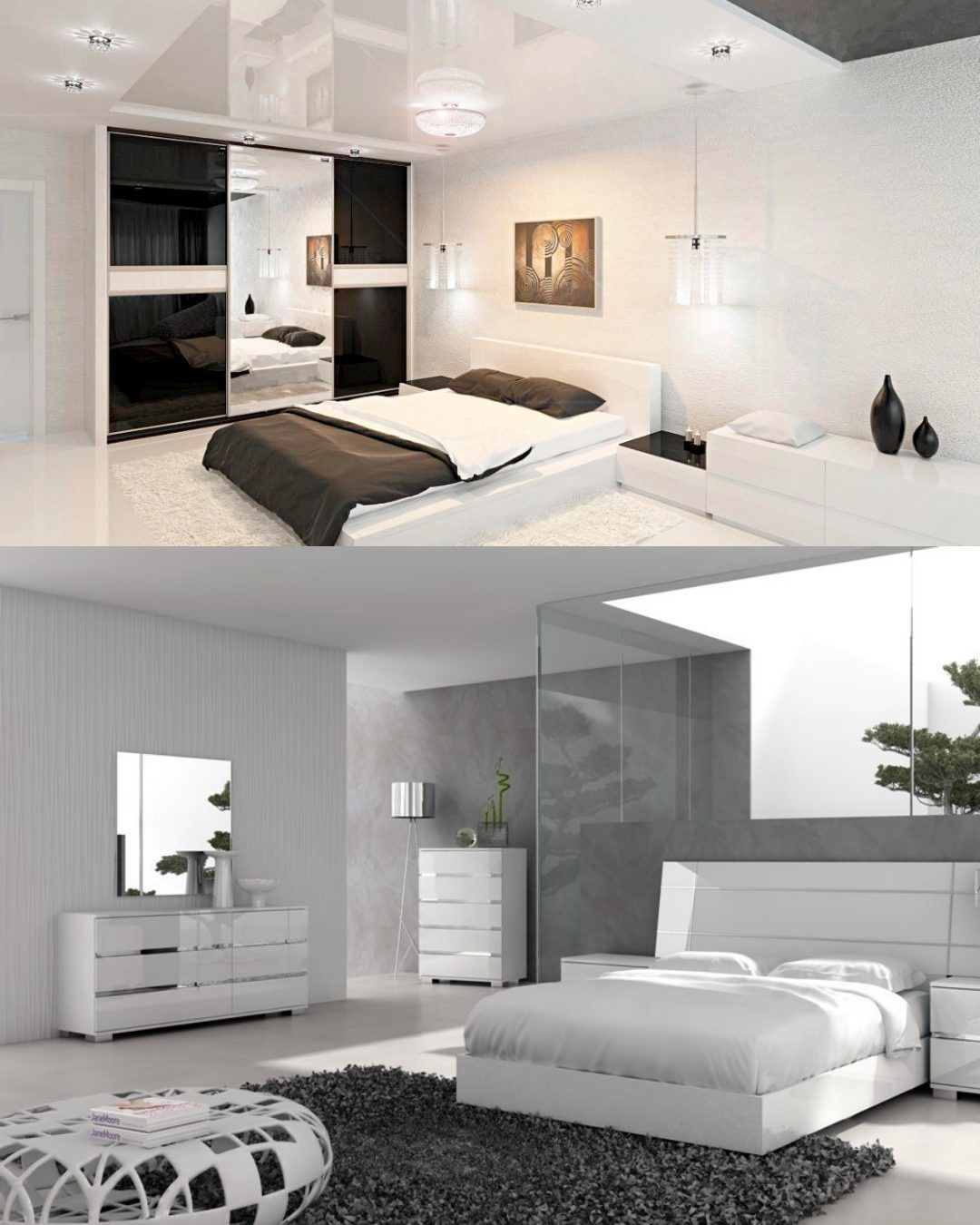Cozy Bedroom Ideas For Couples In 2020 Modern Contemporary